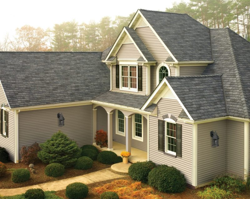 Residential Roofing and Repair Services in Bountiful Utah