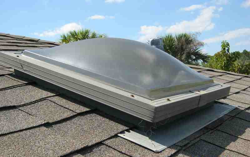 Need a skylight installed or perhaps you have one that is leaking and need it repaired