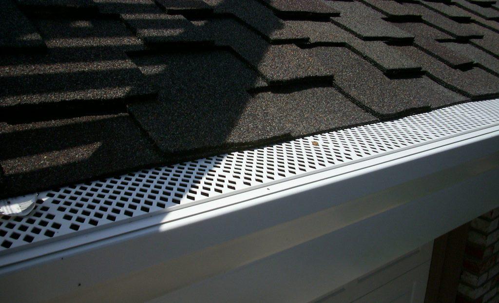 Rain Gutters Bountiful Roofing Contractor Roof Repair
