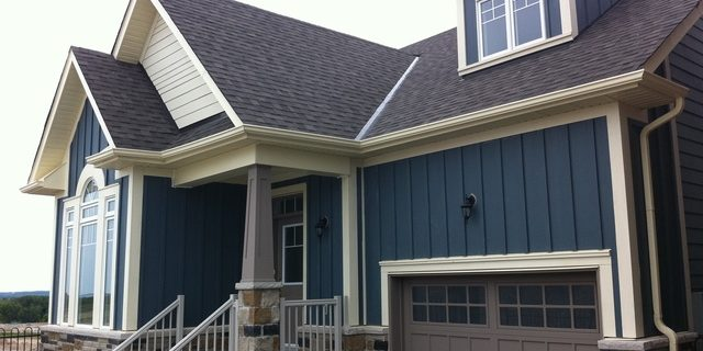 bountiful roofing and repair for residential and commercial