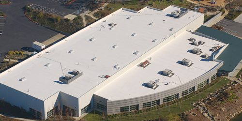 commercial roofing contractor in Bountiful Utah with 22+ years experience and a BBB A+ rating