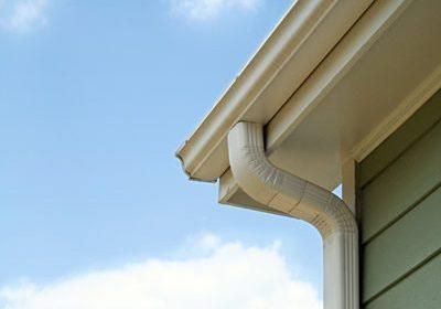 bountiful rain gutter repair and installation service